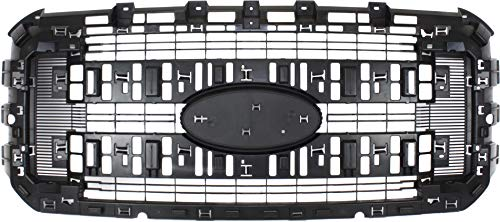 Garage-Pro Grille Reinforcement for FORD F-SERIES SUPER DUTY 11-16 Upper...