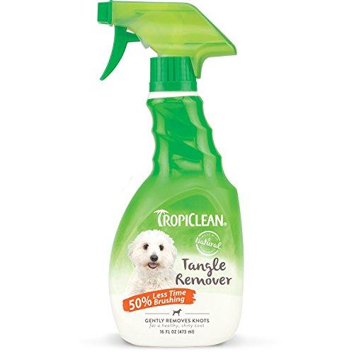 ارخص مكان يبيع Tropiclean Tangle Remover