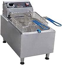 Centaur Abf10 Countertop Electric Fryer - (1) 10 Lb Vat, 120V