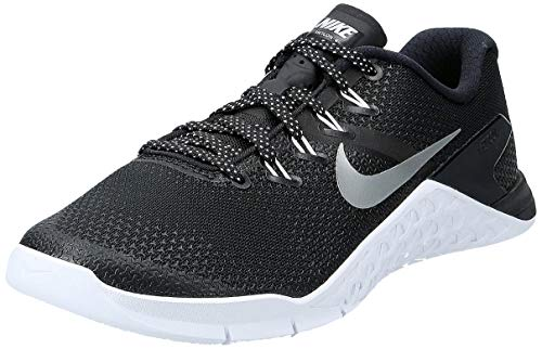 Tênis Nike Metcon 4 Crossfit Black Training High Performance