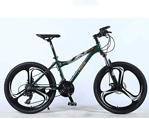 CSS 24 pulgadas Bicicleta de montaña de 27 velocidades Aleación de aluminio...