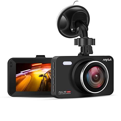 cámara trasera para vehículo fabricante Anytek