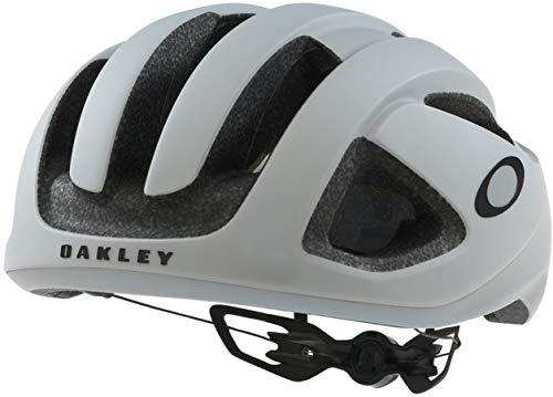 Oakley ARO3 Helm Fog Gray Kopfumfang S | 52-56cm 2021 Fahrradhelm