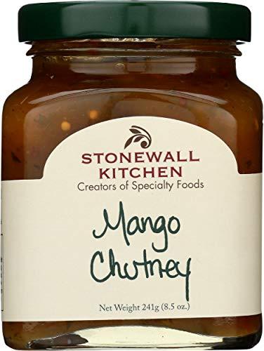 Stonewall Kitchen Mango Chutney, 8.5 oz