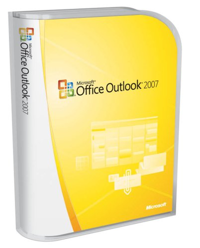 Microsoft Outlook 2007 (PC)