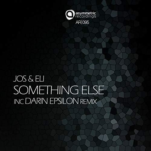 Jos & Eli