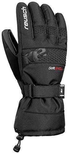 Reusch Connor R-TEX XT Handschuhe, Black, 9