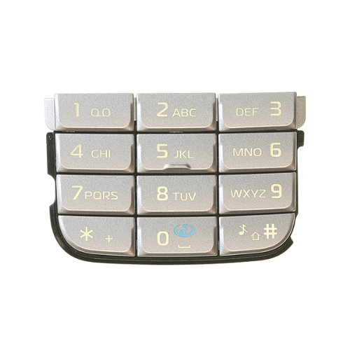 Nokia 5700 tastierino numerico
