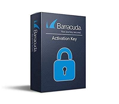 Barracuda Networks | BBS790a-e5 | Backup Server 790 5 Year Energize Updates