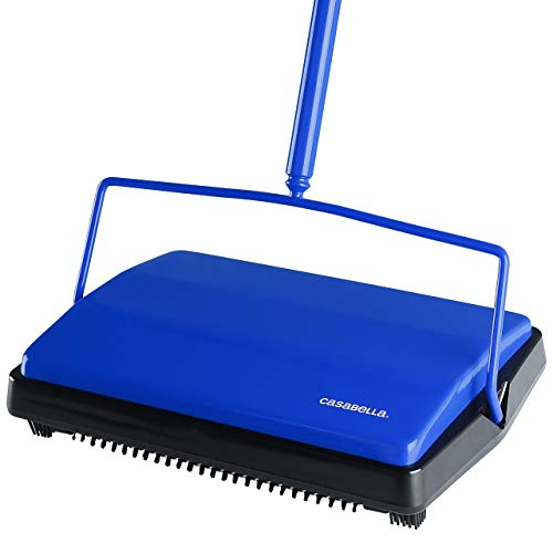 Casabella Carpet Sweeper 11