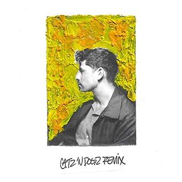 YELLOW (Catz 'n Dogz Remix)
