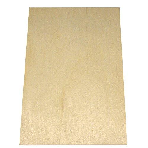Rayher Hobby Sperrholzplatte