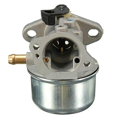 liutao Carburador Carburador Carb for Briggs & Strat799868 498254 497314 498170 497586 497347 26-89 1pcs Accesorios carburador Dos Partes del Motor