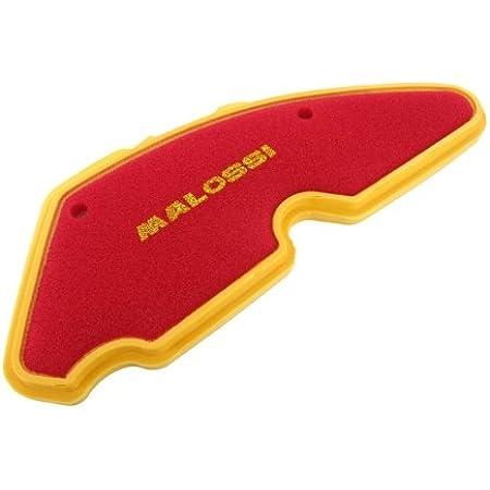 Luftfiltereinsatz Malossi Red Sponge Für Original Airbox Aprilia Sr50 Ab Bj 2006 Auto