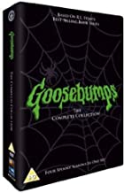 Best goosebumps complete collection dvd Reviews