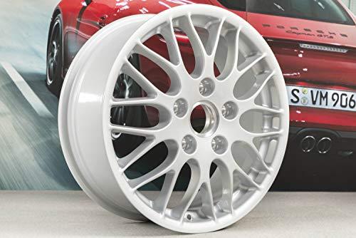 Producto nuevo. Porsche 911 993/996 / Boxster 986 Sport Classic Llantas/Rim 7J x 17 ET55