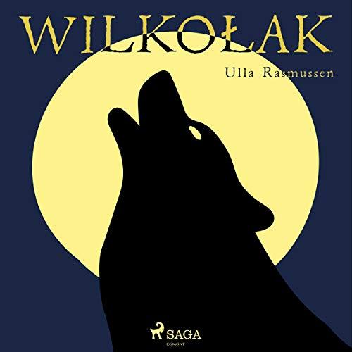 Wilkołak cover art