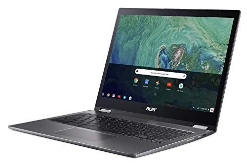 Acer Chromebook Spin 13 (13,5″, QHD, IPS Touchscreen, i5 8250U, 8GB, 64GB eMMC) - 15