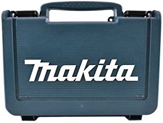 Makita Hard Plastic Ultra Compact Lithium-Ion Cordless Tool Case for TD090DW, DF300DW, DF030D, DF330, FD02D, DT01, FD01, FD02, WT01
