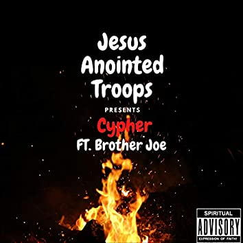 Cypher (feat. Brotha Joe)