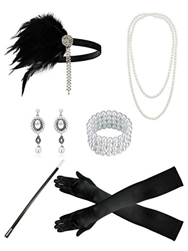 Women's Costume Accessory Sets