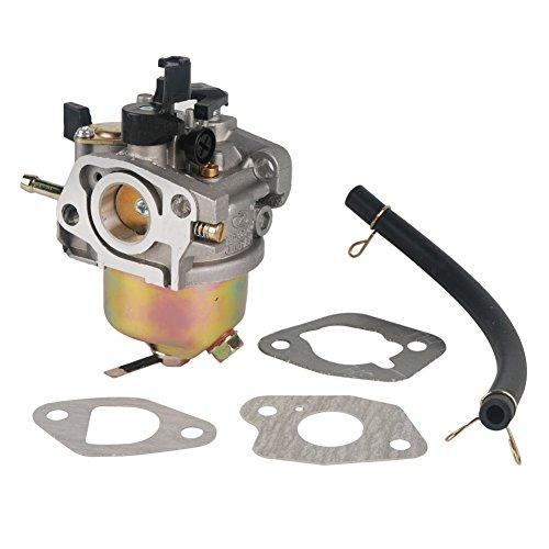 Beehive Filter Vergaser mit Dichtung Ersetzen 16100-ZE6-W01 for Honda GXV140 GXV160 Motor Engine HR194 HR195 HR214 HRA214 HR215 HR216 Lawn Mower