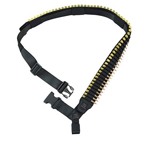 Take Point Tactical 60 Round Rifle/Pistol Ammo Adjustable Bandoliier