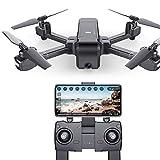 YFQH Helicóptero Equipado con HD 720P / 1080P cámara GPS Drone 2.4G / 5G WiFi FPV La Altura Sigue mi Modo DRO vs Visuo XS812