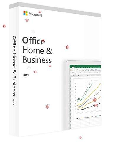 Office Home & Business 2019 Key Licenza elettronica / spedizione Immediata / Fattura / Assistenza 7 su 7