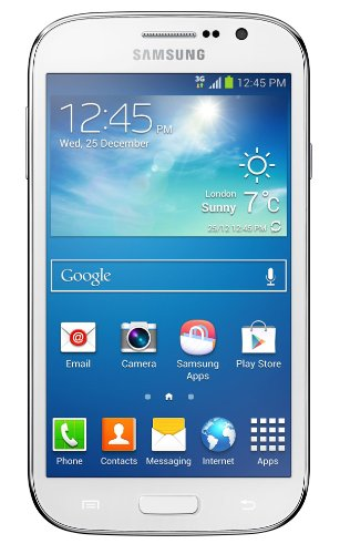 Samsung Galaxy Grand Neo i9060 Duos - Smartphone Android (5.01