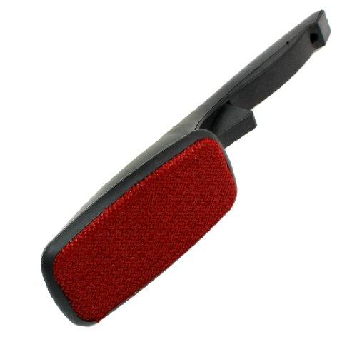 Magic Brush Brosse à vêtement anti-bouloches, poils d'animaux Tourne automatique pour gauchers et droitiers