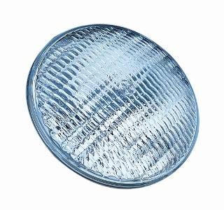 Astral-Lámpara Halógena Piscina 300 W, 12 V, Ac-Round Pool