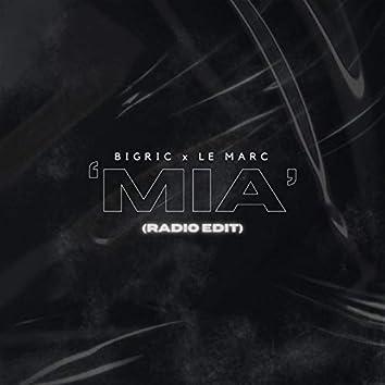 MIA (Radio Edit)