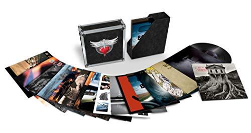 The Albums [Vinilo]