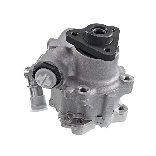 A-Premium Power Steering Pump Replacement for BMW E36 E46 323i 323is 325i 328i 328is 330i 330Ci