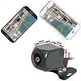 Auto Wayfeng WF® WiFi Rückfahrkamera Dash Kamera HD Nachtsicht Auto Rückfahrkamera Mini Körper wasserdichte Tachograph für iPhone und Android