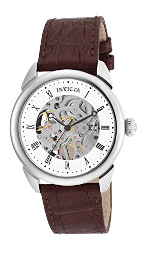 Invicta Men's 17185 Specialty Skeletonized Mechanical Hand-Wind Watch