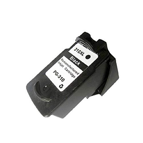 Cartuchos de tinta PG310 CL311 para Canon IP1800 2600 MP140 190 210 de alto rendimiento negro y color negro