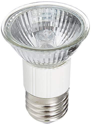 JBL ReptilDay Halogen 61842 Halogen-Spotstrahler mit Tageslicht-Vollspektrum, E27, 50 W