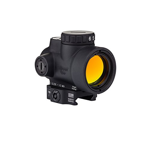 Trijicon MRO-C-2200032 1X25 MRO 2.0 MOA...