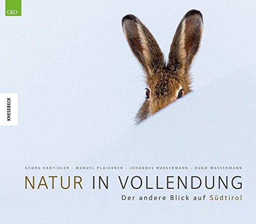 Natur in Vollendung: Der andere Blick auf Südtirol