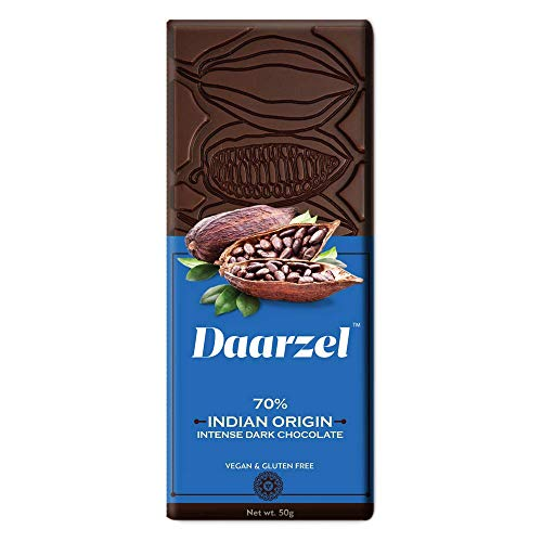 Ambriona Vegan Dark Chocolate