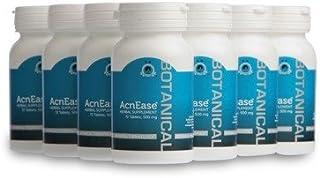 AcnEase® Tratamiento medicinal natural para acné, 7 botellas (acné grave)