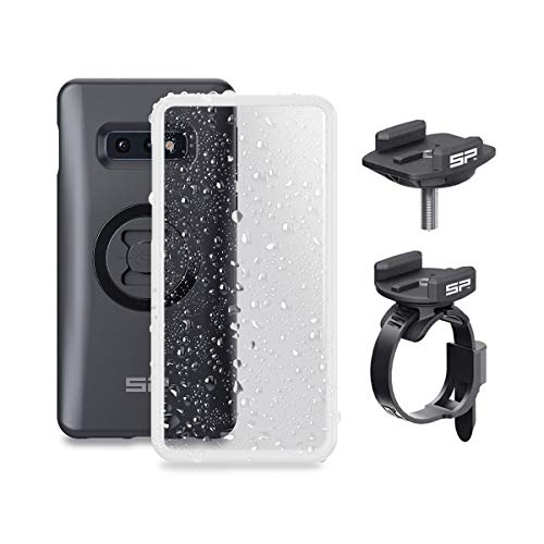 SP Connect Bike Bundle Galaxy S10e gsm-beschermhoes, zwart
