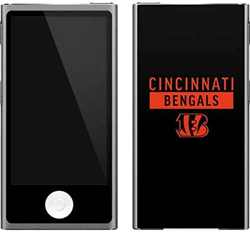 Skinit Decal MP3 Player Selling rankings Skin Popularity Compatible 7th Gen with Nano iPod