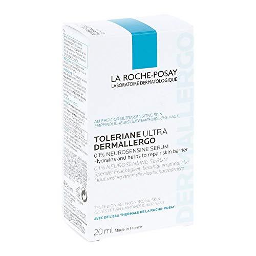 LA ROCHE-POSAY Toleriane Ultra Dermallergo Serum, 20 ml Konzentrat