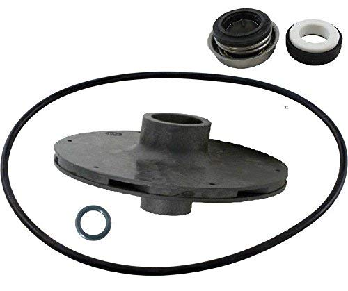 For Sale! TacParts Letro Booster Pool Pump LA05L Impeller Seal w/O-Ring Parts Kit
