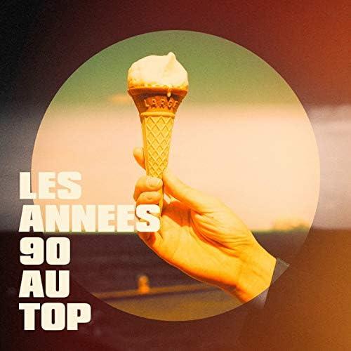 L'Essentiel De La Chanson Française, 50 Tubes Du Top, Nos Années 90