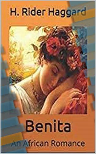 benita an african romance illustrated (English Edition)