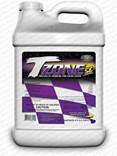PBI GORDON T-Zone SE Broadleaf Herbicide for Tough Weeds 2.5 Gallon